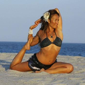 Eka Pada Kapotasana: Pigeon Yoga Pose