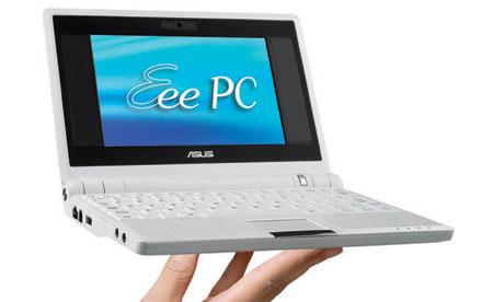 Asus-eePC-netbook
