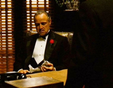 the-godfather-cat-unscripted-scene
