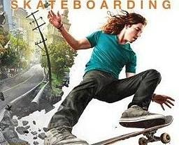 Shaun white Skateboarding 1