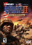 Conflict Desert Storm 2 Free Download