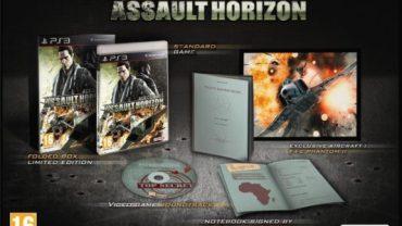 Ace Combat Assault Horizon Download