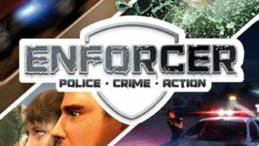 Enforcer Police Crime Action Free Download
