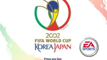 FIFA World Cup 2002 Free PC Game
