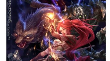 Shadows Heretic Kingdoms 2014 PC Game Setup Free Download