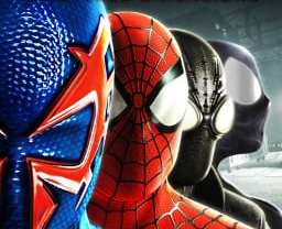 Spider Man Shattered Dimensions Free Download