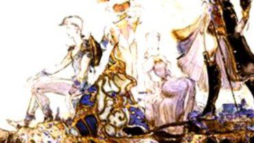 Final FantasyV Free Download