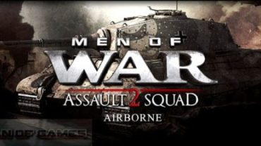 Men ofWar Assault Squad 2 Airborne Free Download