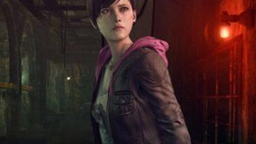 Resident Evil Revelations 2 Episode 3