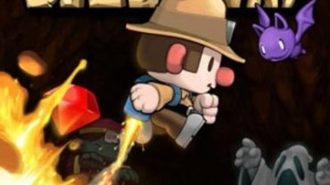 Spelunky Features