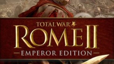 Total War Rome II Emperor Edition Free Download
