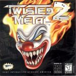Twisted Metal 2 Free Download