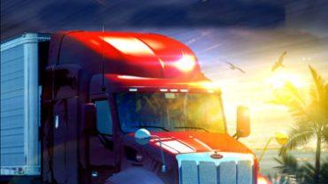 American Truck Simulator 2016 Free Download