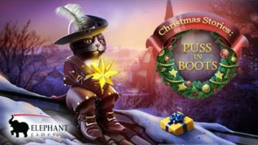 Christmas Stories 4 Puss in Boots Free Download