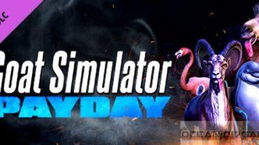 Goat Simulator PAYDAY Free Download 1