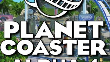 Planet Coaster Alpha Setup Free Download