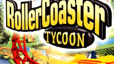 Roller Coaster Tycoon Free Download 1