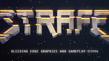 STRAFE Free Download