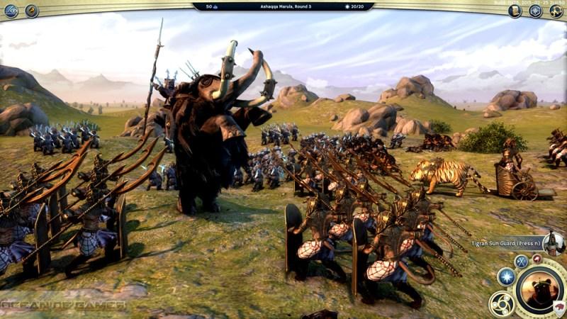 Age of Wonders III Eternal Lords Download Free