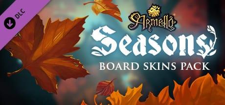 Armello Seasons Board Skins Pack Free Download