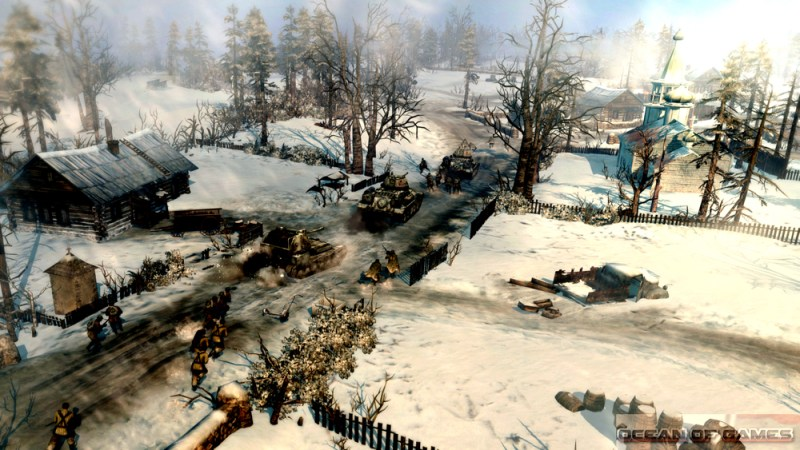 Company of Heroes 2 Master Collection Download For Free