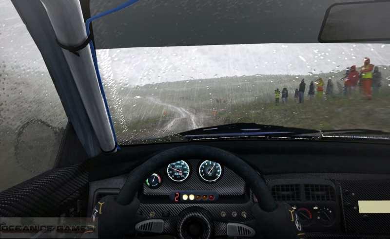 DiRT Rally Setup Free Download