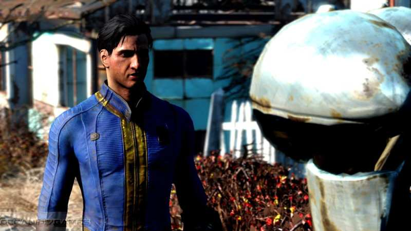 Fallout 4 Download For Free
