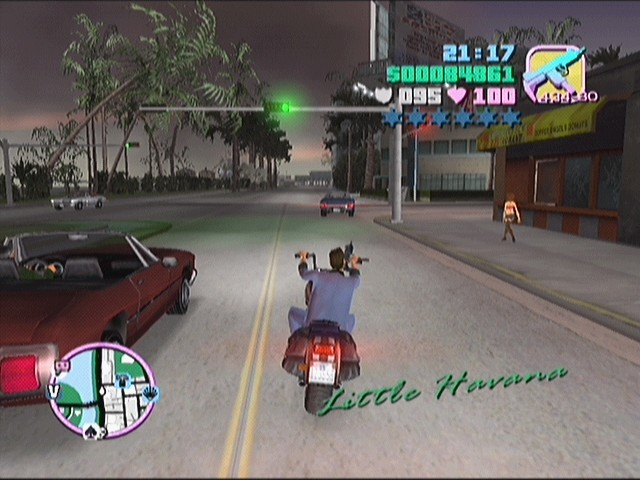 Download Grand Theft Auto Vice City for PC