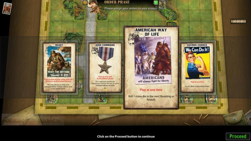 Heroes of Normandie Download For Free