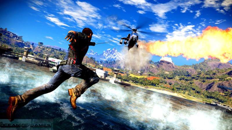 Just Cause 3 Setup Download For Free