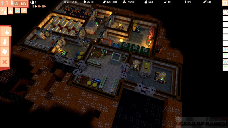 Life in Bunker Setup Download For Free