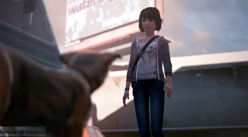Life is Strange Episode 3 Download Free