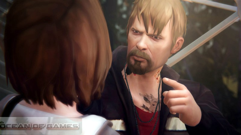 Life is Strange Episode 4 Features