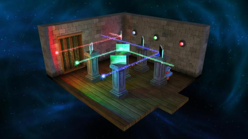 Lumo PC Game Features
