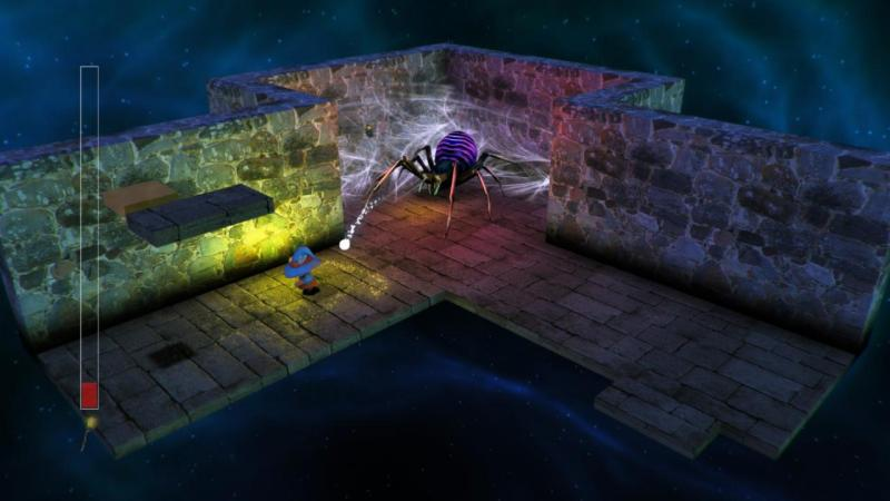 Lumo PC Game Setup Free Download