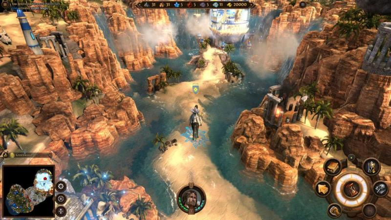 Might and Magic Heroes VII Download For Free