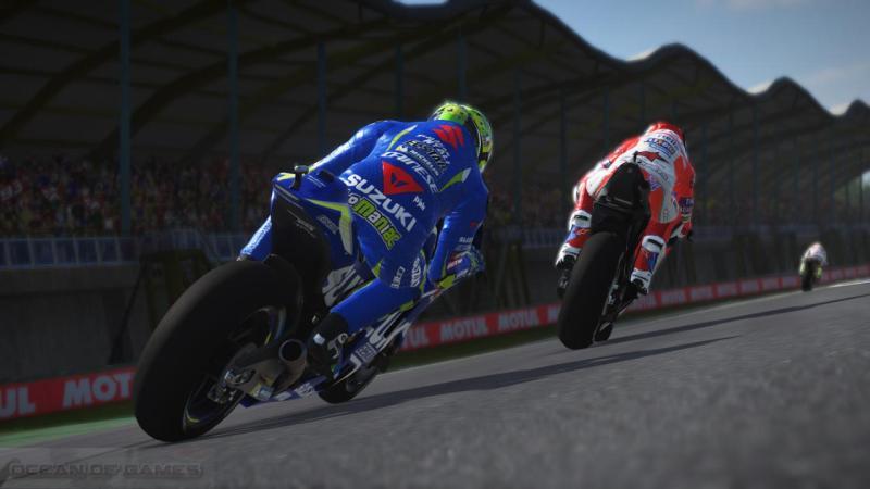 MotoGP 17 DOwnload For Free