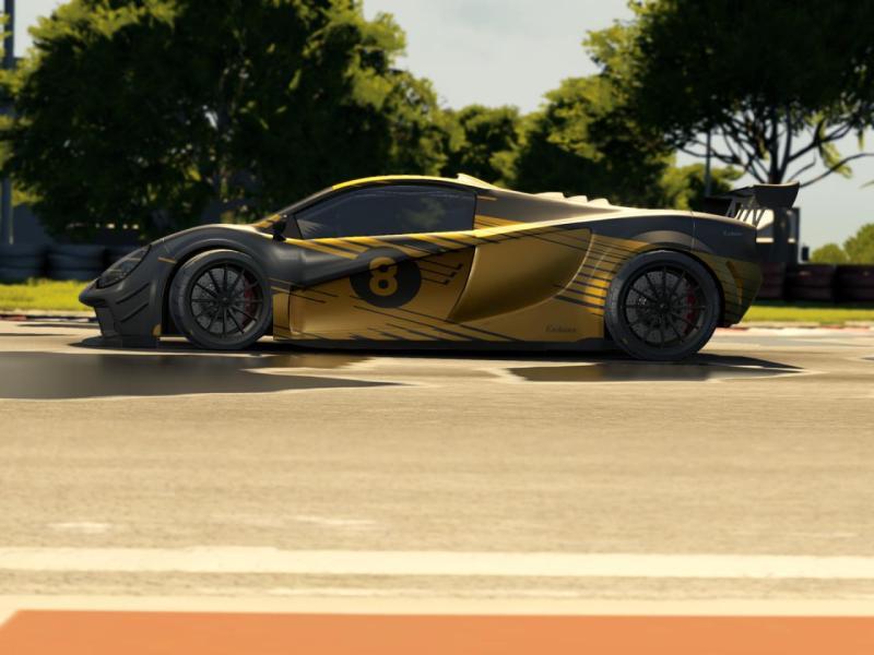Motorsport Manager GT Series Download For Free