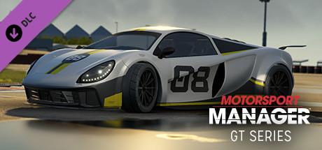 Motorsport Manager GT Series Free Download 1