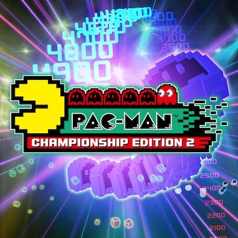 PAC MAN CHAMPIONSHIP EDITION 2 Free Download