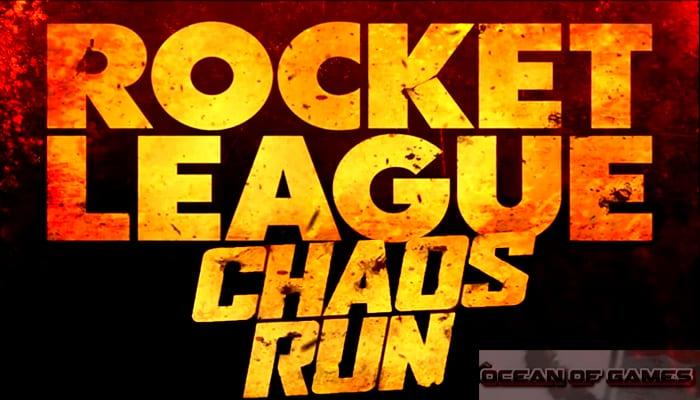 Rocket League Chaos Run Free Download