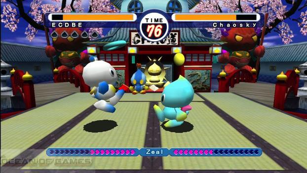 Sonic Adventure 2 Battle Setup Free Download
