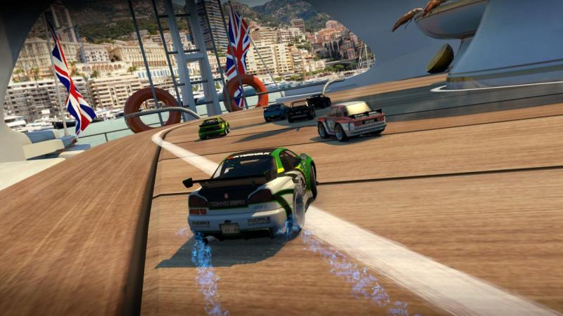 Table Top Racing World Tour Download For Free