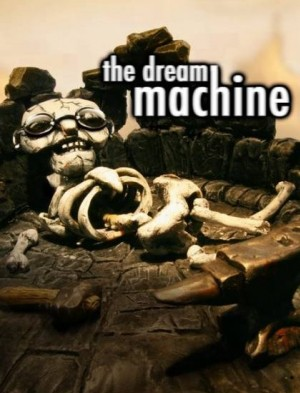 The Dream Machine Chapter 1 6 Free Download