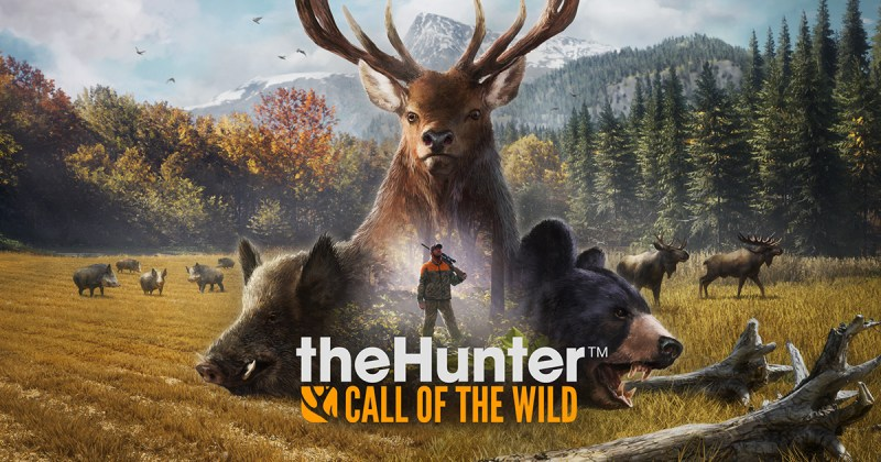 theHunter Call of the Wild Free Download-