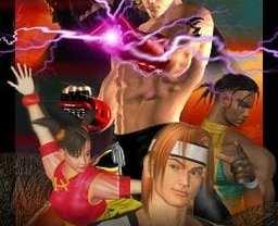 Tekken 3 Free Download Game Setup