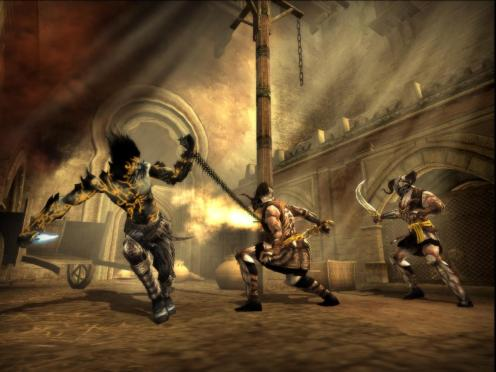 Prince Of Persia The Two Thrones Full Version Download For PC