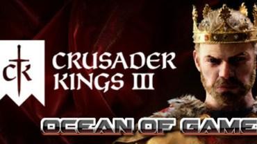 Crusader Kings III GoldBerg Free Download