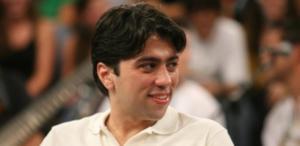 Kia Joorabchian (fot. Businessforsoccer.com)