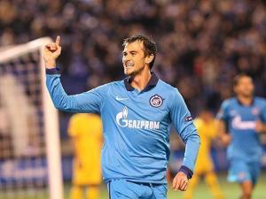 Danko Lazović znajduje się w ostatnich tygodniach w bardzo wysokiej formie